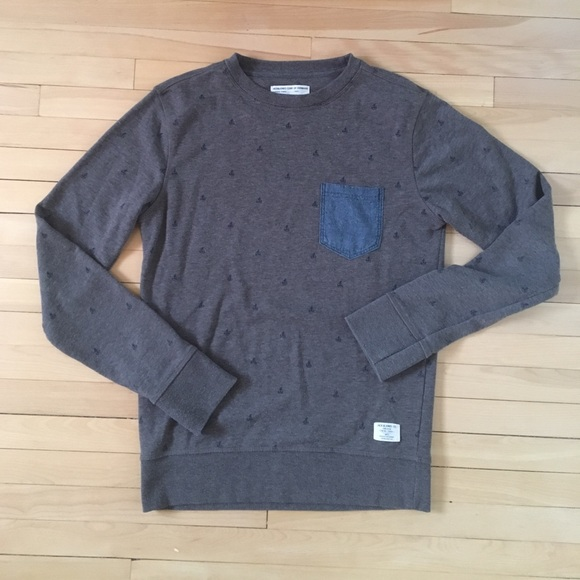 6a2971d5947225 Jack   Jones Corp. of Denmark Sweater